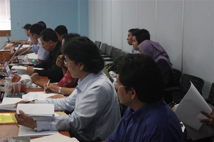 Foto ini berasal dari link artikel/kegiatan: Rancangan Undang-Undang tentang Hak Cipta