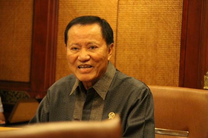 Foto ini berasal dari link artikel/kegiatan: RUU KUHAP