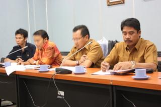 Foto ini berasal dari link artikel/kegiatan: Konsultasi DPRD Kota Tarakan